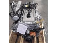 Двигатель УАЗ Хантер 315196 ЕВРО-3 АИ-92 ЭСУД BOSСH со сцепл.,с транспортным картером (1000400-110) (409-10-1000400-98)