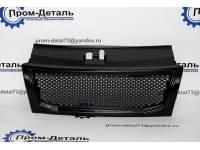 Накладка радиатора Патриот н.о. (стандарт) 3163-8401014