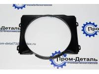 Диффузор радиатора УАЗ-3160\Хантер АБС (3160-1309012-30)