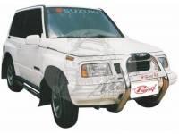 Дуга передняя (кенгурятник) SUZUKI ESCUDO/VITARA 1998-2002 P2113A(SUK-A011)