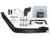 Шноркель Jeep Wrangler JK (бензин 3.8л-V6 EGHV6 Left Hand Drive/дизель 2.8л-I4 CRDI4 Left Hand Drive) SJWJKA