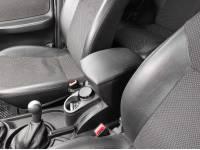 Подлокотник для Lada Niva Travel в ПОДСТАКАННИК с магнитом