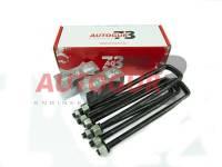 Комплект для Лифта подвески УАЗ 452 Буханка (60 мм) Алюминий Autogur73