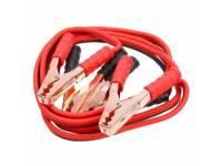 Пусковые провода 600А длина провода 3 м, клеммы 150мм
