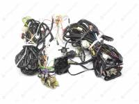 Жгут проводов без щитка приборов УАЗ-3741, УМЗ-4213, ЕВРО-2 (3962-94-3724006-20)
