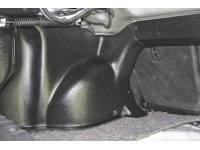 Накладки арок в багажник(2шт) Лада Веста