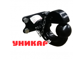 Фаркоп универсальный (шар+крюк) УАЗ